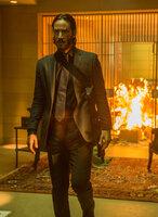 Demontiert Gangsterboss Viggo Tarasof vollständig: Auftragskiller John Wick (Keanu Reeves) auf Rachefeldzug ...