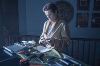 Freund oder Feind? Lässt sich Killerkollege Marcus (Willem Dafoe) vom Syndikat kaufen?
