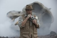 Bill Randa (John Goodman)