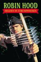 Robin Hood - Helden in Strumpfhosen - Artwork