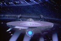 Ein Hilferuf der Erde erreicht die Enterprise. Ihr Heimatplanet wird von einer Sonde bedroht. ...