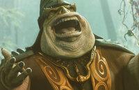 Yoda, Ewan McGregor