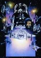 Star Wars: Das Imperium schlägt zurück - Artwork