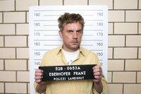 Franz Eberhofer (Sebastian Bezzel) steht unter Mordverdacht.