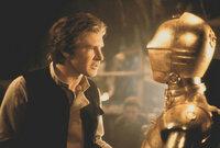 Harrison Ford , Anthony Daniels