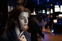 Innovationen für Morgen Dojo Stick - ein neuartiges Kommunikationssystem Jana Kalbermatter im Museum für Kommunikation in Bern SRF/FILMFORMAT/Ramòn Giger