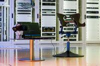 Innovationen für Morgen Limbic Chair - der Stuhl als Interface Limbic Chair im iHomeLab der Hochschule Luzern SRF/Faro TV/Tin Scheuchzer