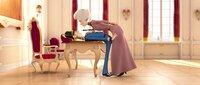 """Feldmarschall und Kaiserinmutter: """"Bitte keine Intimitäten, ich bin dienstlich hier!"""""""