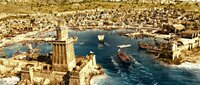 Alle Wege führen nach Griechenland: Dort will Brutus die Olympischen Spiele gewinnen und Caesar stürzen - mit allen Mitteln. Glücklicherweise gibt es Asterix und Obelix ...