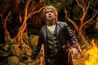 Martin Freeman (Bilbo Beutlin).