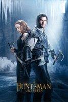 The Huntsman: Winter's War, The Huntsman&The Ice Queen, Regie Cedric Nicolas-Troyan USA 2016