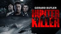 Hunter Killer - Artwork