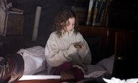 Versucht, die Macht das Schicksal zu brechen: die kleine Lyra (Dakota Blue Richards) ...