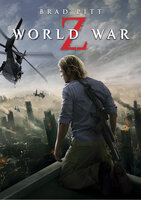 WORLD WAR Z - Artwork
