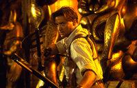 Zehn Jahre nach ihrer ersten schauerlichen Begegnung mit dem mumifizierten Imhotep geht der Kampf für Rick (Brendan Fraser) und seine Familie weiter ...