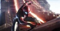 Spider-Man / Peter Parker (Tom Holland)