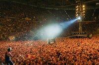 Heimspiel in Düsseldorf: Die Toten Hosen geben ein Konzert in ihrer Heimatstadt.