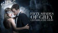 Fifty Shades of Grey - Gefährliche Liebe - Artwork