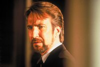 Hans Gruber (Alan Rickman)