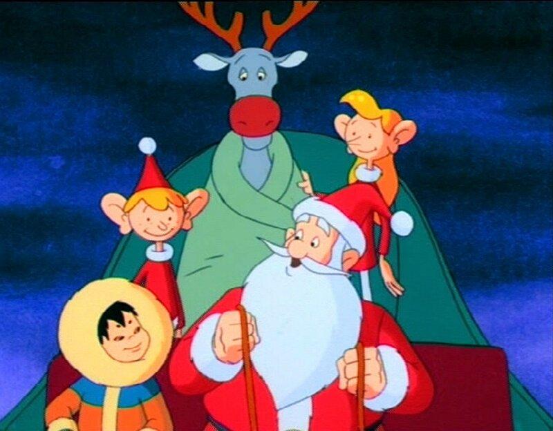 Weihnachtsmann & Co Kg Stream