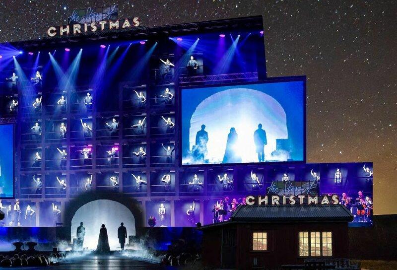 Weihnachten Neu Erleben 2021