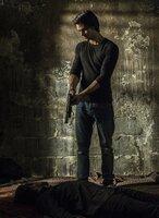 Mitch (Dylan O'Brian)