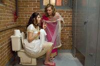 Und wieder einmal spielt Jane (Katherine Heigl, r.) Amor - doch wann wird endlich sie selbst von seinen flammenden Pfeilen getroffen?