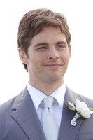Kann der zynischen Zeitungsreporter Kevin (James Marsden) Janes Hochzeitsfluch ein Ende bereiten?