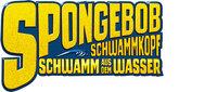 Spongebob Schwammkopf - Schwamm aus dem Wasser -Logo