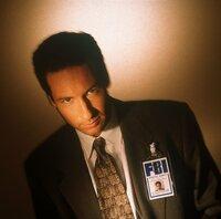 Fox Mulder (David Duchovny)