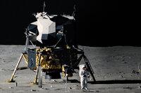 First Man - Aufbruch zum Mond