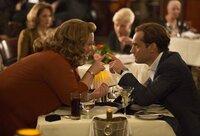 L-R: Susan Cooper (Melissa McCarthy) und Bradley Fine (Jude Law).