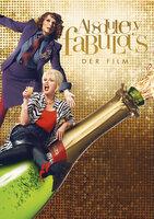 Absolutely Fabulous: Der Film - Artwork