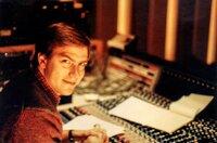 Der junge Gary Rydstrom