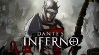 Dante's Inferno - Ein animiertes Epos - Artwork