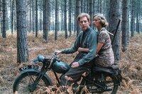 Der irische Freiheitskämpfer Liam Devlin (Donald Sutherland) verliebt sich während einer Mission in die junge Molly (Jenny Agutter).