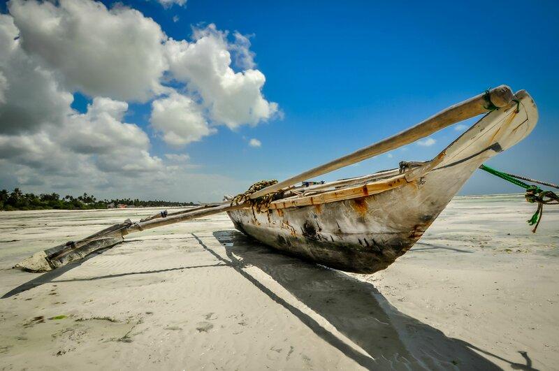 Sansibar - Paradies im Indischen Ozean