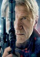 In 'Star Wars: Das Erwachen der Macht' ist Han Solo (Harrison Ford) wieder zurück. Dieses Mal kämpft er - wie immer etwas unfreiwillig - gegen die dunkle Seite der Macht in Form von der ersten Ordnung. Ob die Tricks, die bisher geklappt haben, immernoch funktionieren?