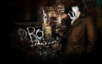 Als dem von Gerechtigkeit besessenen Rorschach (Jackie Earle Haley) klar wird, dass The Comedian nicht Opfer eines Raubmordes, sondern eiskalt ermordet wurde, schließt er sich mit den verbliebenen Superhelden zusammen ...