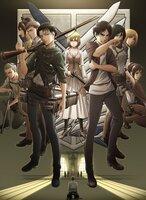 (3. Staffel) - Attack on Titan - Artwork