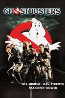 Ghostbusters - Artwork