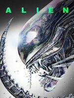Alien - Das unheimliche Wesen aus einer fremden Welt - Artwork