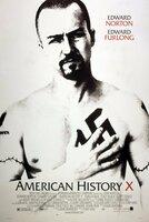 American History X - Plakat