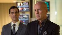 Julian Michaels (Bruce Willis, re.) und Chris (Johnathon Schaech, li.)