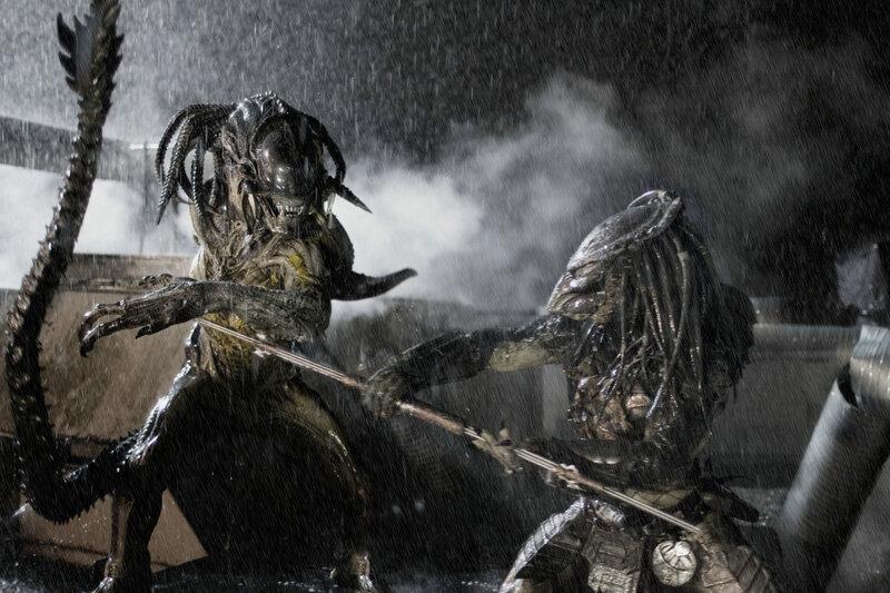 Aliens vs. Predator II