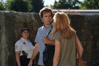 Julie Depardieu, Xavier Guelfi
