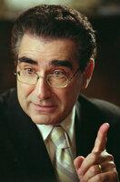 Hat immer einen guten Rat für seinen Sohnemann parat: Mr. Levinstein (Eugene Levy)