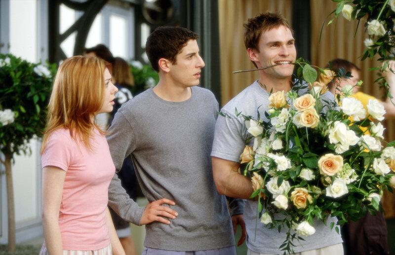 American Pie III - Jetzt wird geheiratet