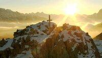 """SWR Fernsehen LÄNDER-MENSCHEN-ABENTEUER, """"Die Alpen- Unsere Berge von oben"""", am Sonntag (12.07.15) um 15:15 Uhr. Bergsteigen ist eine Extremsportart – der Film wirft die Frage auf, was die Menschen antreibt, sich zu den Gipfeln hoch zu kämpfen."""
