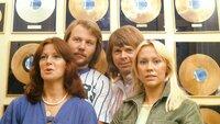 (v.l.n.r.) Anni-Frid Lyngstad; Benny Andersson; Björn Ulvaeus; Agnetha Fältskog
